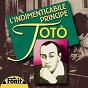 Album L'indimenticabile principe de Totò (Antonio de Curtis)