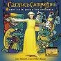 Album Une voix pour les enfants de Carmen Campagne