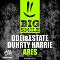 Album Ares de Duhrty Harrie / Ddei&estate