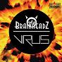 Album Virus de Brainheadz