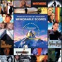 Compilation Memorable scores - paramount pictures 90th anniversary avec Royal Scottish National Orchestra and Chorus / Maurice Jarre / James Horner / James Newton Howard / Jerry Goldsmith...