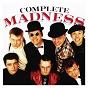 Album Complete madness de Madness