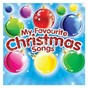 Compilation My Favourite Christmas Songs avec Allan Jones / Shaun the Sheep / David Seville & the Chipmunks / Jive Bunny / The Mastermixers...