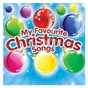 Compilation My favourite christmas songs avec Jive Bunny / Shaun the Sheep / David Seville & the Chipmunks / The Mastermixers / Elfin John...