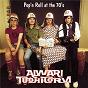 Album Pop'N roll at the 70's de Alwari Tuohitorvi