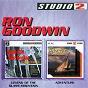 Album Legend of the glass mountain/adventure de Ron Goodwin & His Orchestra