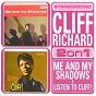 Album Me and my shadows/listen to cliff de Cliff Richard & the Shadows