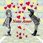 Compilation Nosso amor 2 avec Lee Jackson / Morris Albert / Andy Grawn / Os Skaters / The Jordans...