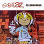 Album G-sides de Gorillaz