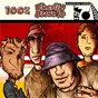 Album 100% charlie brown JR - abalando a sua fábrica de Charlie Brown JR.