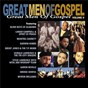 Compilation Great men of gospel 2 avec Montrel Darrett / Smokie Norful / Vashawn Mitchell / T D Jakes / Guy Robinson...