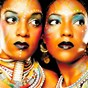 Album One step forward de Les Nubians