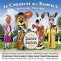 Album Le carnaval des animaux de Gautier Capuçon