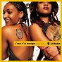 Album J'veux d'la musique (tout l'temps) de Les Nubians