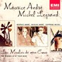 Album Les moulins de mon coeur (the windmills of your mind) de Michel Legrand / Maurice André
