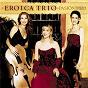 Album Pasion de Eroica Trio / Astor Piazzolla / Heitor Villa-Lobos