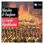 Album Musiques militaires de Orchestre de la Garde Républicaine