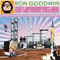 Album That magnificent man and his music machine: two sides of ron goodwin de Ron Goodwin & His Orchestra