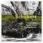 Album Schubert: lieder de Geoffrey Parsons / Dame Janet Baker / Gérald Moore