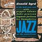 Album At the half note cafe: vols 1 & 2 (the rudy van gelder edition) de Donald Byrd