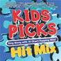 Album Kids picks hit MIX de The Kids Picks Singers
