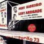 Album Gemini V de Perry Ribeiro