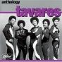 Album Anthology de Tavares