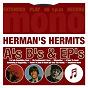 Album A's, B's & ep's de Herman's Hermits
