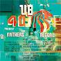 Album Ub40 present the fathers of reggae de Ub 40