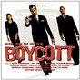 Compilation Boycott avec Chris Harris / Phil Madeira / Darwin Hobbs / Bob Dylan / Beverly Crawford...