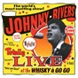 Album Totally live at the whisky a go go de Johnny Rivers