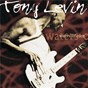 Album Waters of eden de Tony Levin