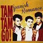 Album Spanish romance de Tam Tam Go!