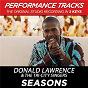 Album Seasons (performance tracks) - ep de Donald Lawrence & the Tri City Singers