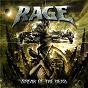 Album Speak of the dead de The Rage
