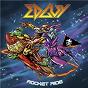 Album Rocket ride de Edguy