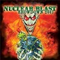 Compilation Nuclear blast showdown 2007 avec Threshold / Nuclear Blast Allstars / Thunderstone / Dew-Scented / After Forever...