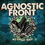 Album My life my way de Agnostic Front