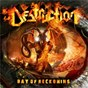 Album Day of reckoning de Destruction