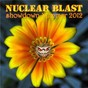 Compilation Nuclear blast showdown summer 2012 avec Accept / Anna Murphy / Chrigel Glanzmann / Ivo Henzi / Paul Gallister...
