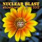 Compilation Nuclear blast showdown summer 2012 avec Eluveitie / Psycroptic / The Rage / Meshuggah / Abomination...