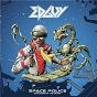 Album Space police - defenders of the crown de Edguy