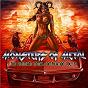 Compilation Monsters of metal vol. 10 avec Eluveitie / Kreator / Devil You Know / Agnostic Front / Fleshgod Apocalypse...