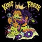 Album The Triumph of King Freak (A Crypt of Preservation and Superstition) de Rob Zombie