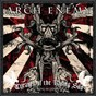 Album Tyrants of the rising sun - live in japan de Arch Enemy