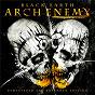 Album Black earth (reissue) de Arch Enemy