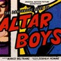Album The dangerous lives of altar boys (original motion picture soundtrack) de Marco Beltrami / Joshua Homme