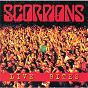 Album Live bites de The Scorpions