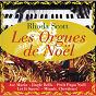 Album Les orgues de noel de Rhoda Scott