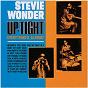 Album Up-tight everything's alright de Stevie Wonder